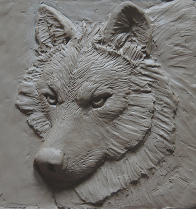 Portrait Sculpture, Busts and Relief Sculpture